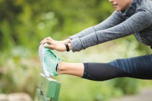 Kinderleichte Bedienung des Fitness-Armbands