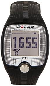 Pulsuhr Polar ft1 Test